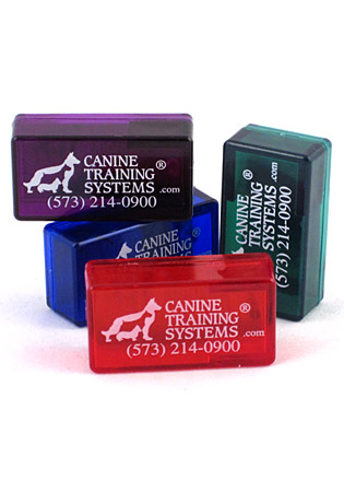 Canine Training Systems Clicker