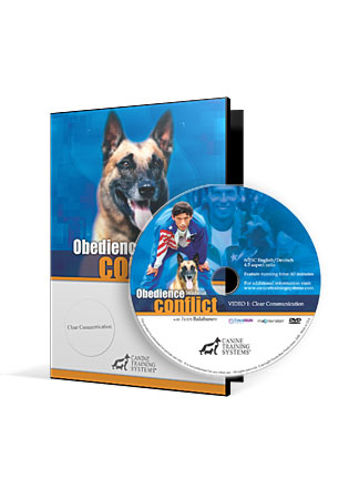 Obedience Without Conflict with Ivan Balabanov Video 1- Clear Communication