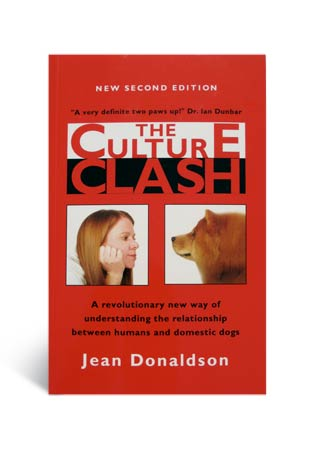 The Culture Clash - A Book by Jean Donaldson
