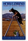 Schutzhund, Theory and Training Methods - A Book by Susan Barwig and Stewart Hilliard, Ph.D.