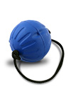 The Starmark Ball- Large Blue