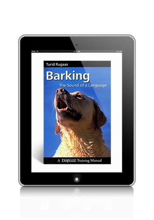 Barking The Sound of a Language by Turid Rugaas eBook