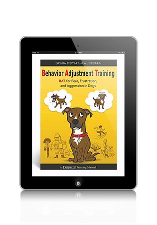 Behavior Adjustment Training by Grisha Stewart eBook
