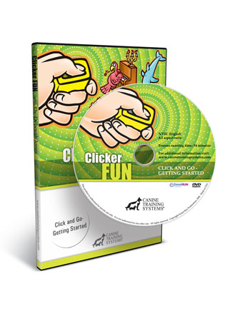 Clicker Fun with Dr. Deborah Jones  Click and Go- Getting Started