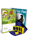 Clicker Training Beginner Set