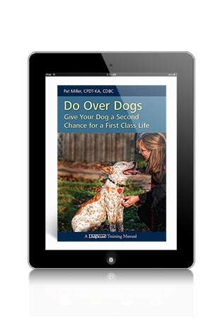 Do Over Dogs by Pat Miller CPDT-KA, CDBC eBook