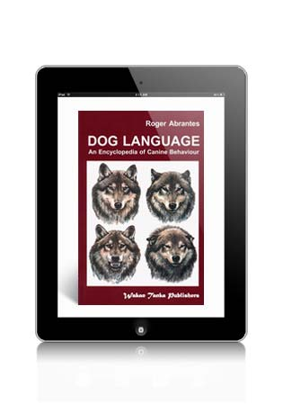 Dog Language by Roger Abrantes eBook