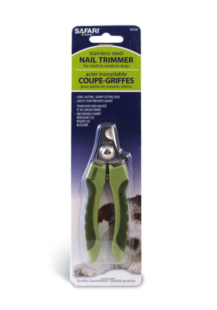 Safari Professional Nail Trimmer