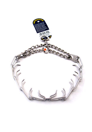 Herm Sprenger Stainless Steel Prong Collar