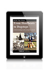 From Hoofbeats to Dogsteps by Rachel Page Elliott eBook