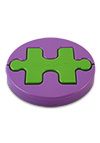 The Jigsaw Glider Puzzle Toy