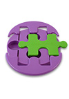 The Jigsaw Glider Puzzle