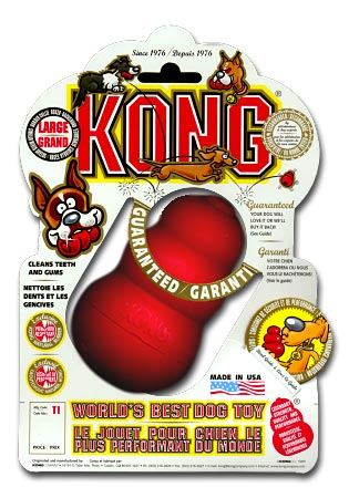 Kong (Red)