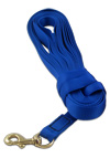 Tubular Tracking Lead- Blue