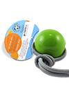 The Orbee Tuff Fetch. Ball Packaging