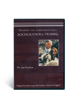 Training the Companion Dog 1- Socialization & Beginning Obedience