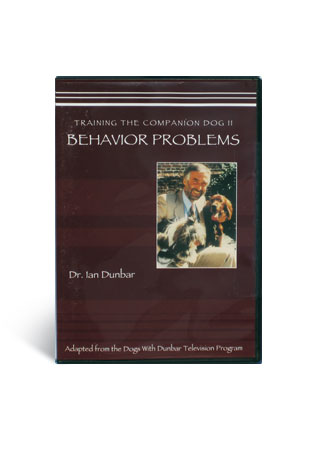 Training the Companion Dog 2- Behavior Training and Household Etiquette