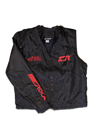 Roca Trial Jacket