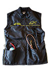 Ball on a String and Roca Sport Training Vest