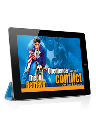 Obedience Without Conflict with Ivan Balabanov Video 3- The Retrieve Streaming
