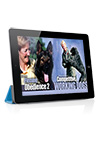 The Foundations of Competitive Working Dogs Obedience 2- Teaching Precision Streaming
