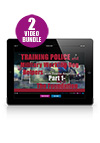 Training the Police and Military Working Dog Helper with Franco Angelini Video 1 and 2 Set - Streaming