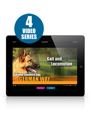 The German Shepherd Dog the German Way Set Streaming