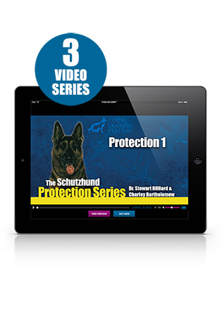 The Schutzhund Protection Series Streaming