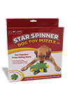The Star Spinner Dog Puzzle