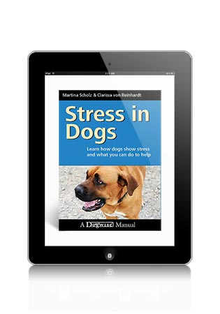 Stress in Dogs by Martina Scholz and Clarissa von Reinhardt eBook