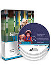 Competitive Agility Training with Jane Simmons-Moake DVD Set