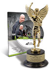 Training Through Pictures- Learning to Learn 2014 Hermes Award Winner