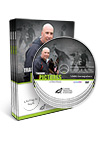 Training Through Pictures with Dave Kroyer Video 1, 2 and 3 DVD Set