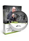Training Through Pictures with Dave Kroyer Video 2, 3 and 4 DVD Set