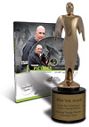 Training Through Pictures with Dave Kroyer- Learning to Learn 2014 Telly Award Winner