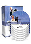 The Foundations of Competitive Working Dogs with Joanne Fleming-Plumb 5 Disc Set