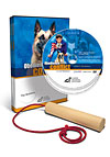 Obedience without Conflict DVD 3 & 4 Retrieve Dowel Set