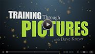 Training Through Pictures with Dave Kroyer - Nose Work 1 - The Indication DVD