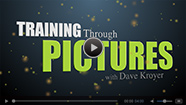 Training Through Pictures with Dave Kroyer Promo
